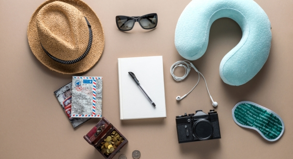 Travel Gear Essentials: The Adventurer's Ultimate Packing Guide