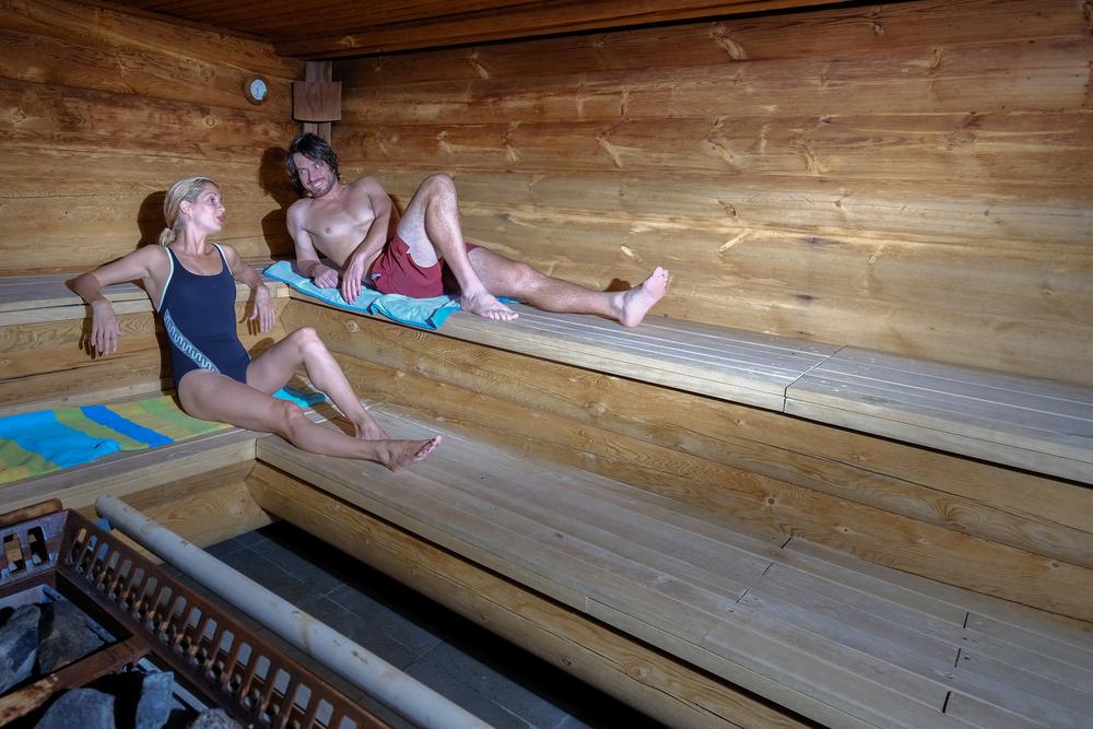 Sauna Culture