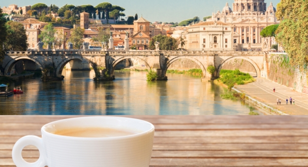 Coffee Lovers World Tour: Where to Visit if You Love a Cup of Joe