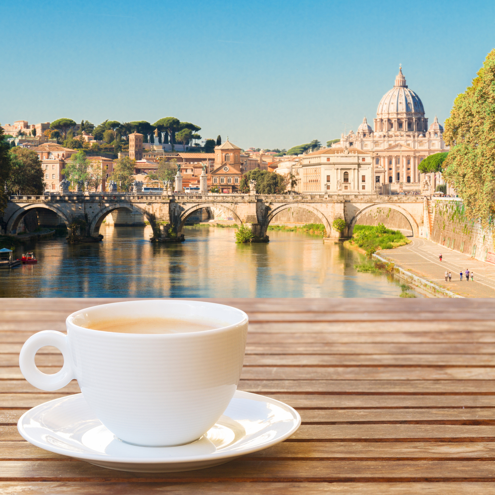 Awaken Your Senses in a Coffee Capital- Italy