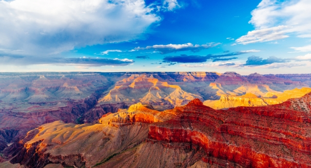 Fantastic Outdoor Activities Around The Grand Canyon