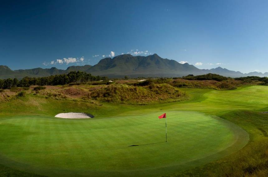 Fancourt Golf Estate, South Africa