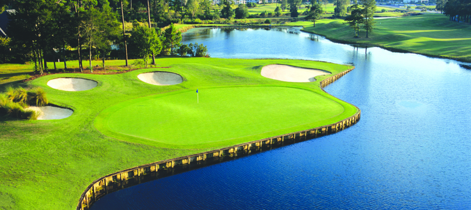 Sea Trail Golf Resort – Myrtle Beach, South Carolina