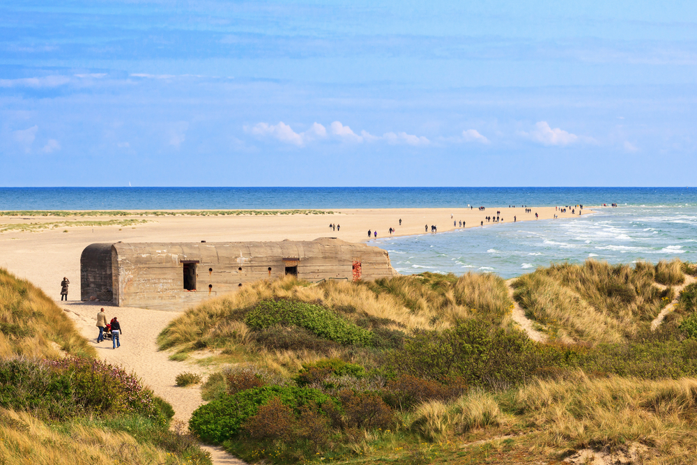 The Beaches of Skagen – Denmark