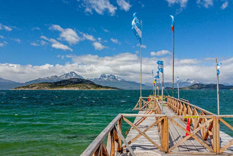 Tierra del Fuego- Argentina