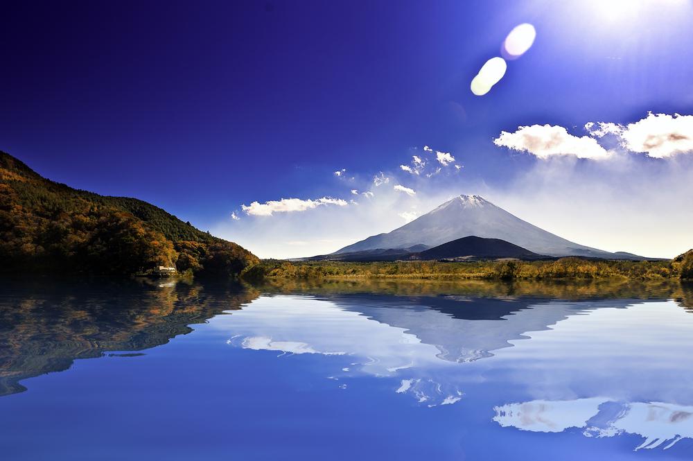 #10 Fuji-Hakone-Izu National Park, Japan