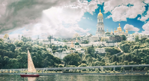Travelling to Kiev for the Eurovision Contest? | 10 Things to do While You're There!