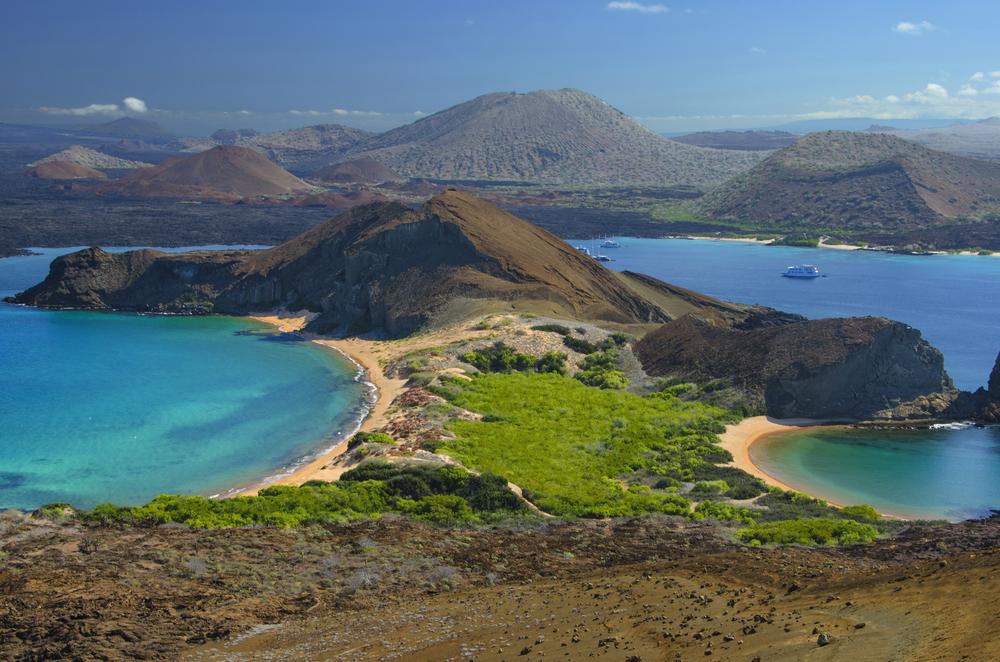 #3 Galapagos Islands