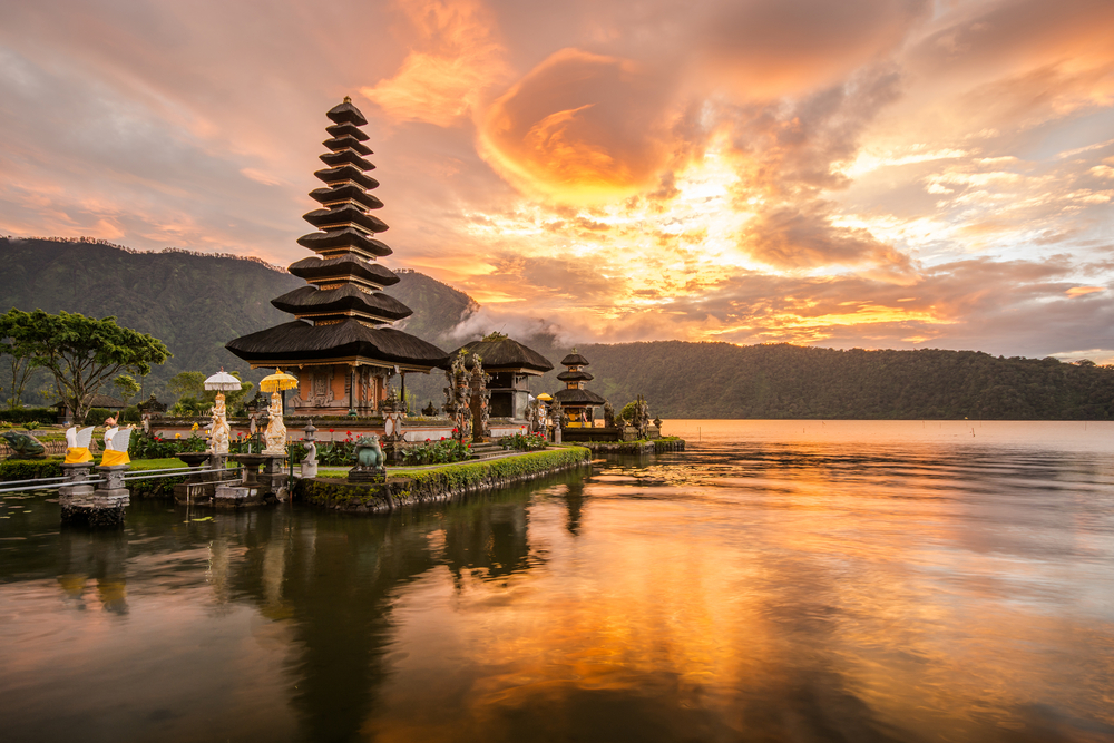 Divorce Less Dull | Bali, Indonesia