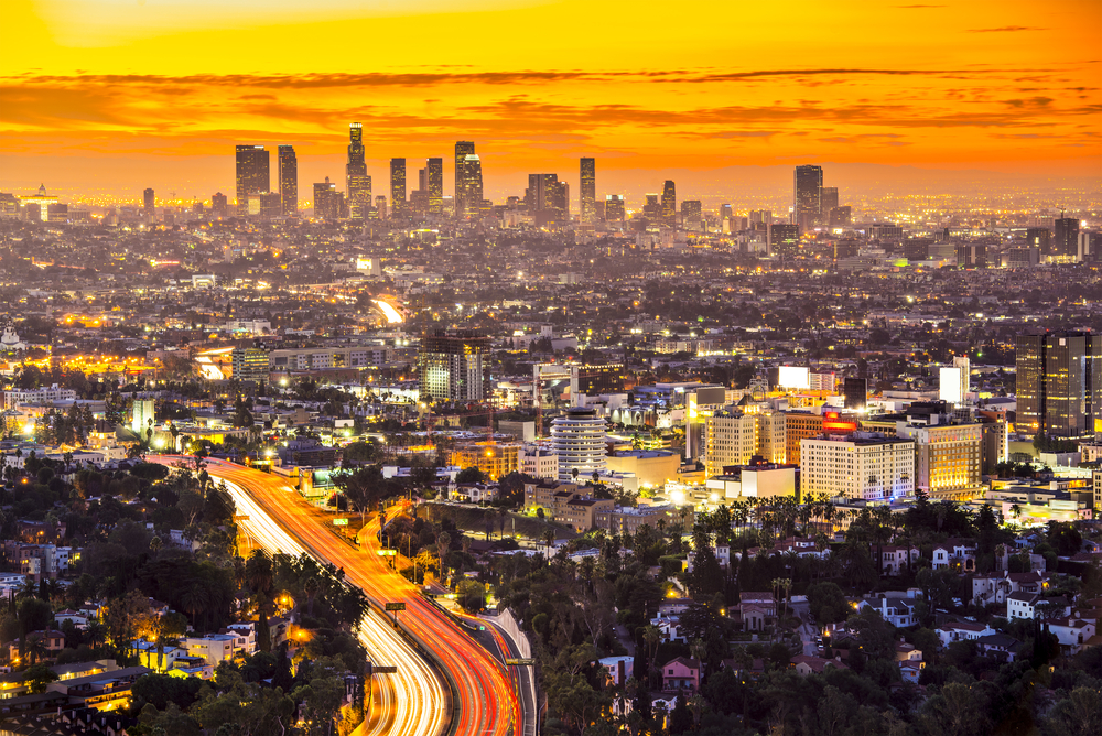 The Land of La La Land | Los Angeles, United States