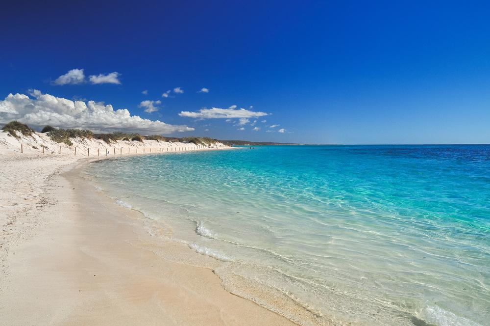 #1 Coral Coast, Australia