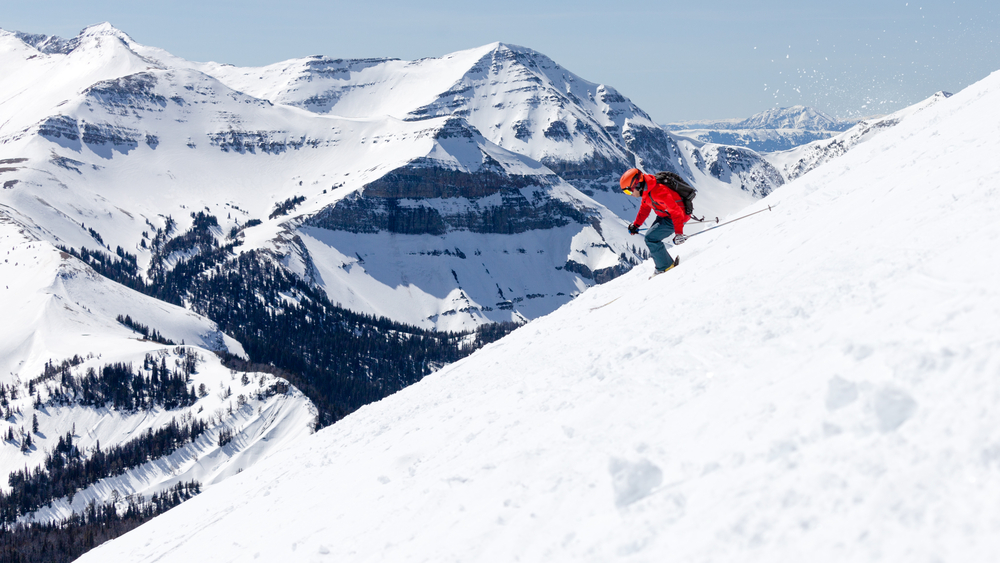 #4 Big Sky Resort, Montana