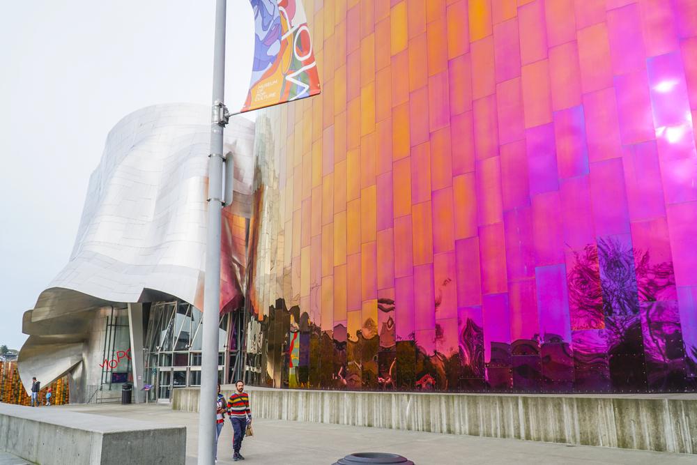 #7 Museum of Pop Culture