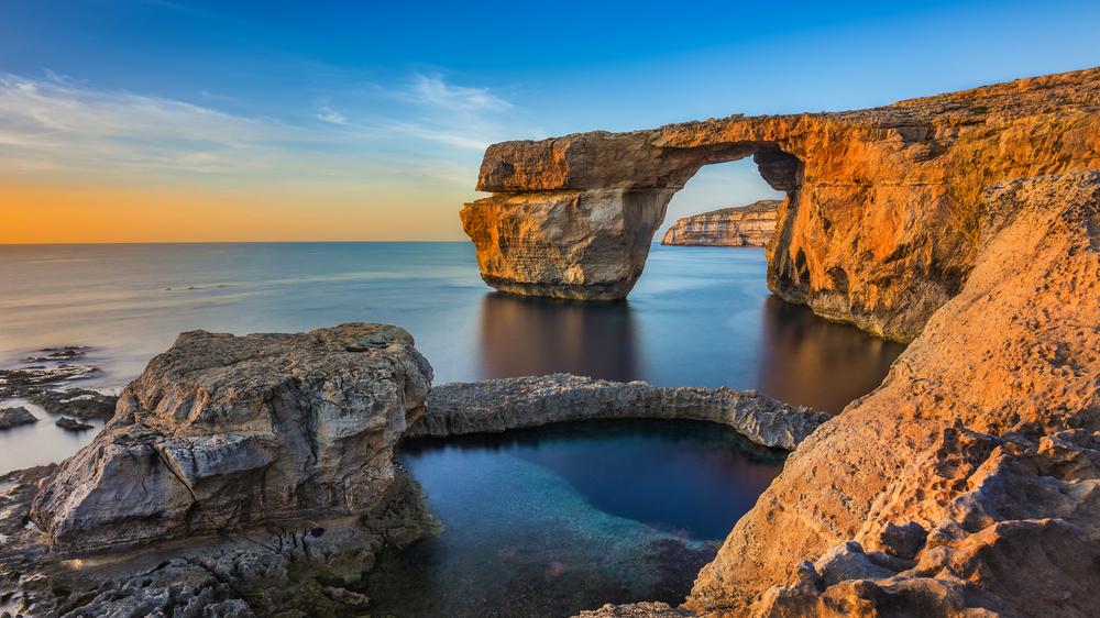#10 Gozo, Malta