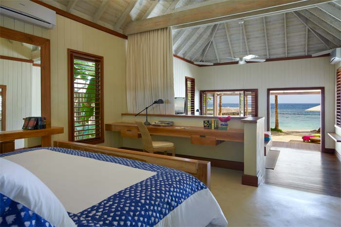 GoldenEye Boutique Hotel & Resort, Oracabessa Bay, Jamaica 2