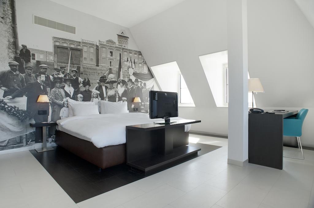 Hotel Inntel Zaandam, Amsterdam, Netherlands 2