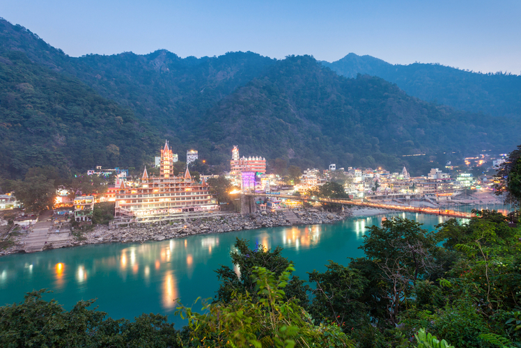 India-Rishikesh