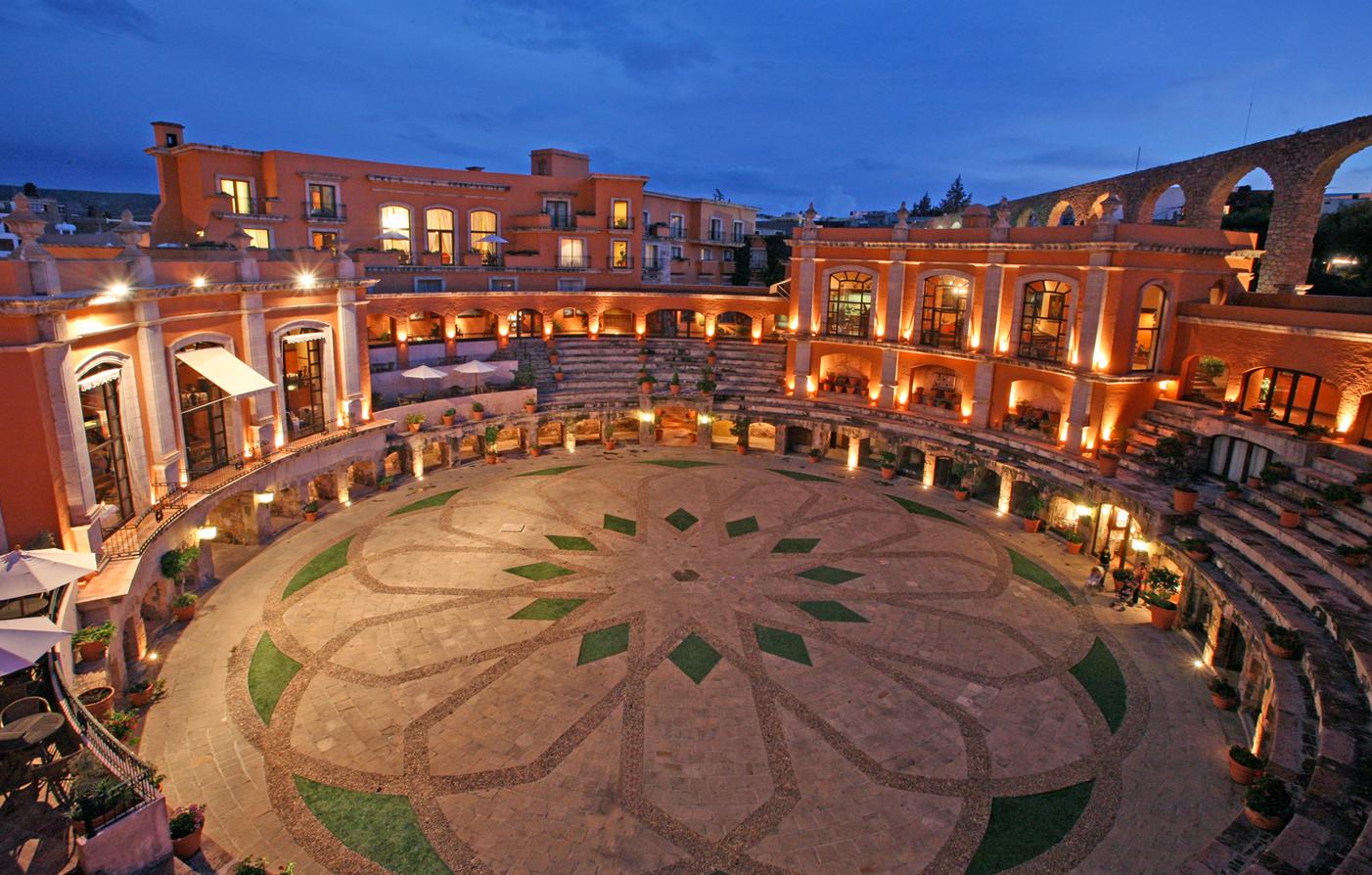 Quinta Real Zacatecas, Mexico 2