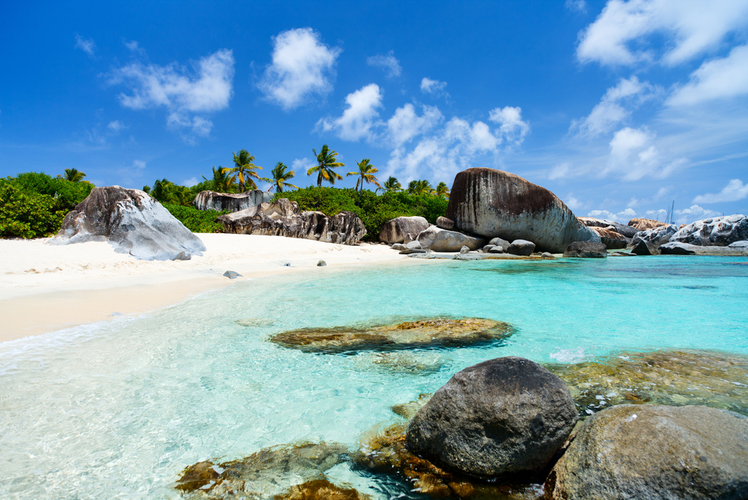 British Virgin Islands, Virgin Gorda