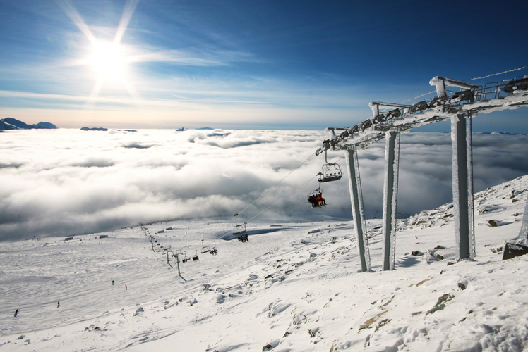 whistler-ski