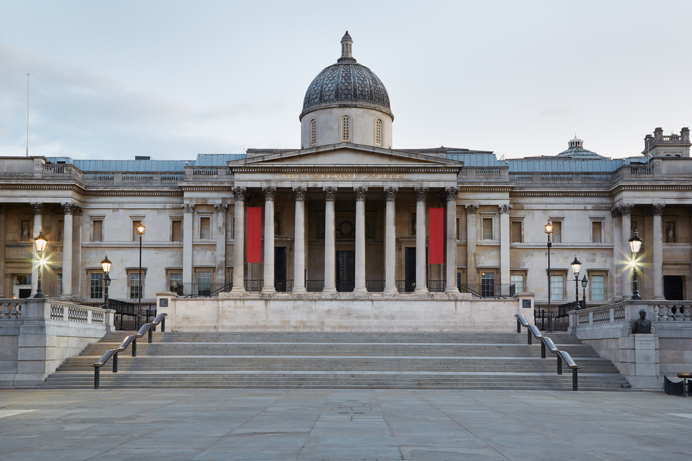 #1 London, UK