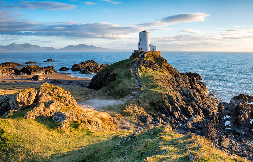 #11 Anglesey
