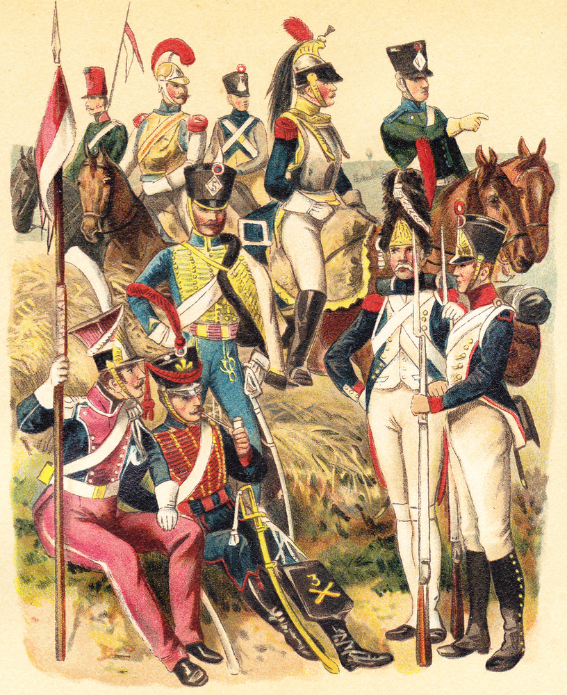 #11 Napoleonland, France