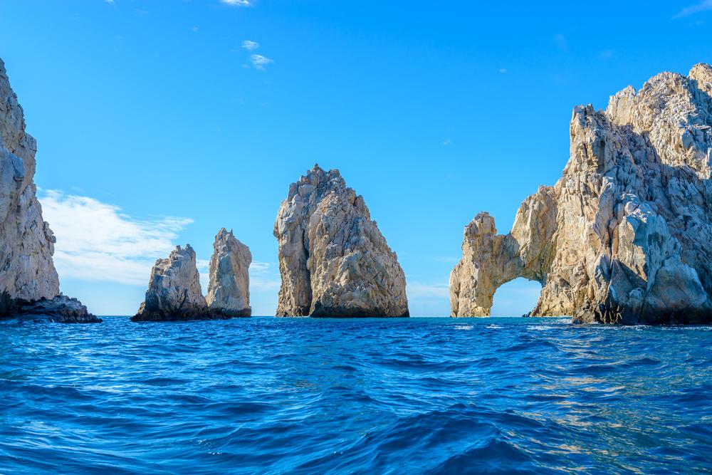 #2 Cabo San Lucas, Mexico