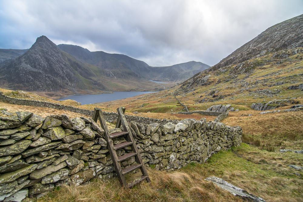 #2 Snowdonia