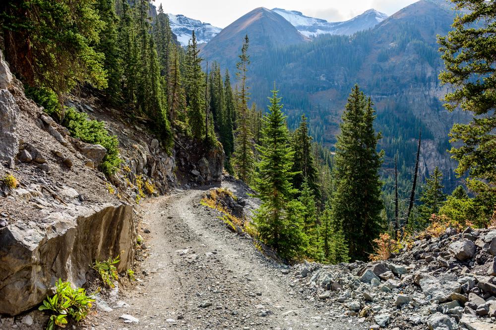 #3 Black Bear Pass, Colorado