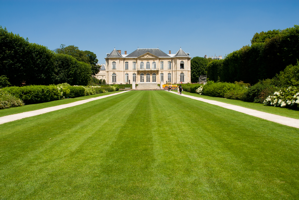 #3 Musee Rodin