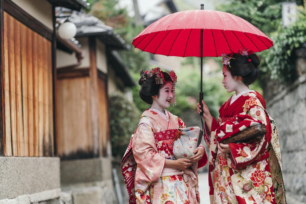 #4 Kyoto