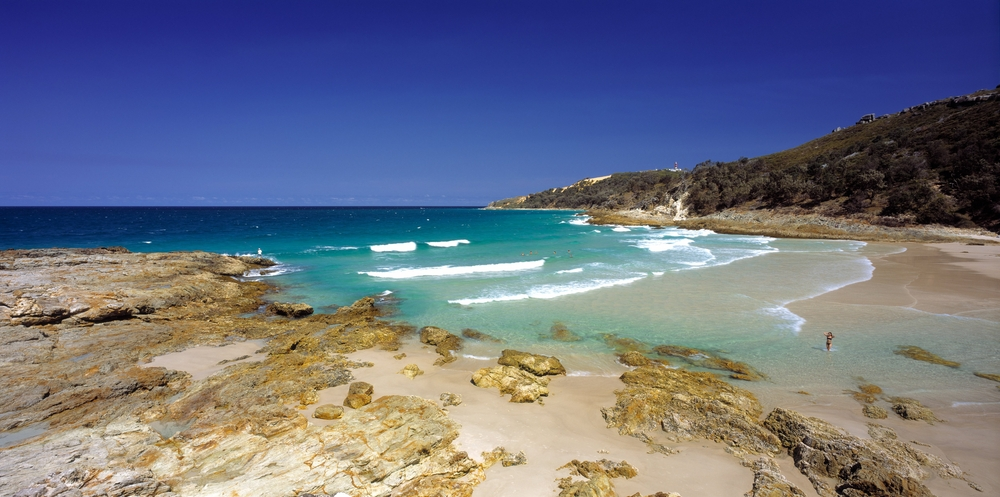#5 Moreton Island, Australia
