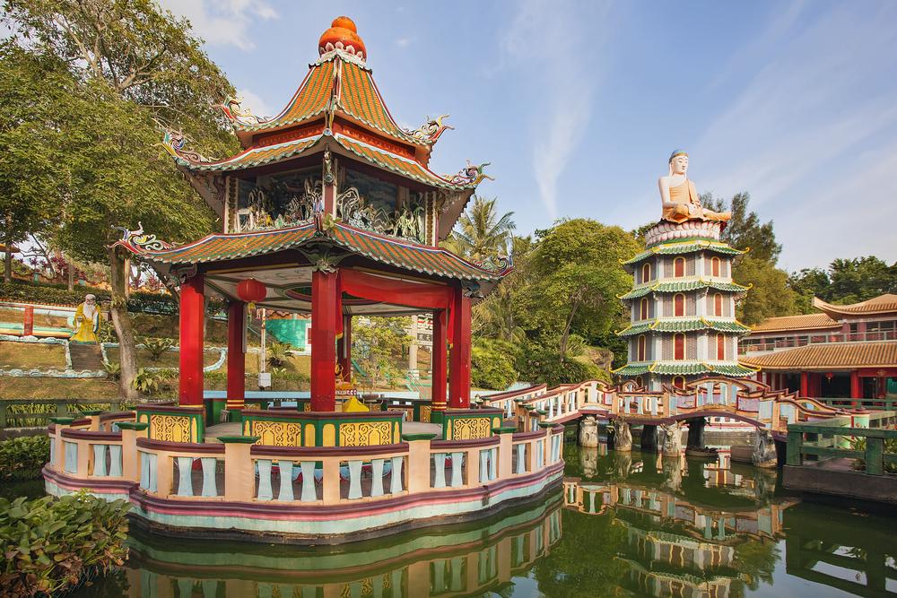 #8 Haw Par Villa, Singapore