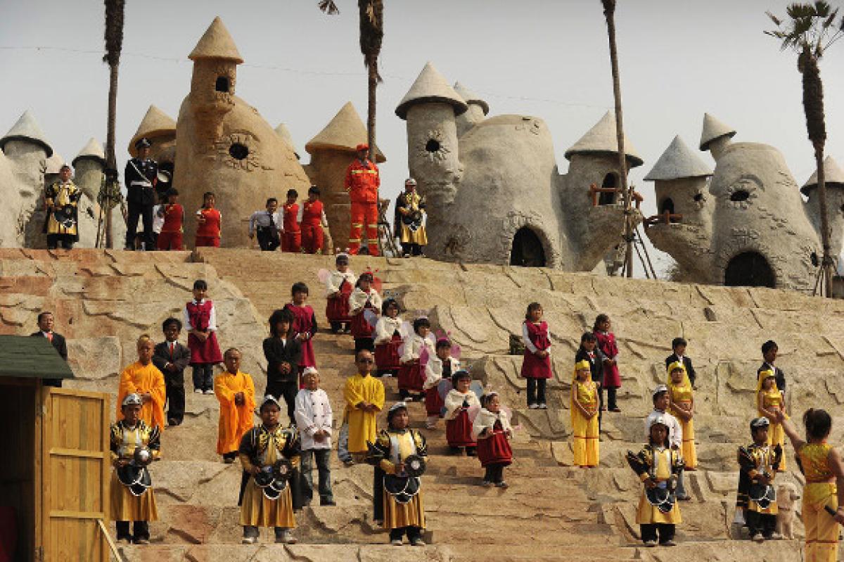 Dwarf Empire