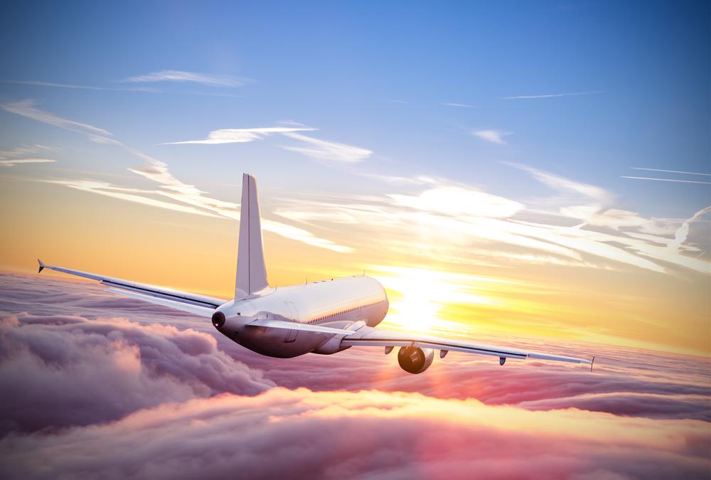 #1 Flying