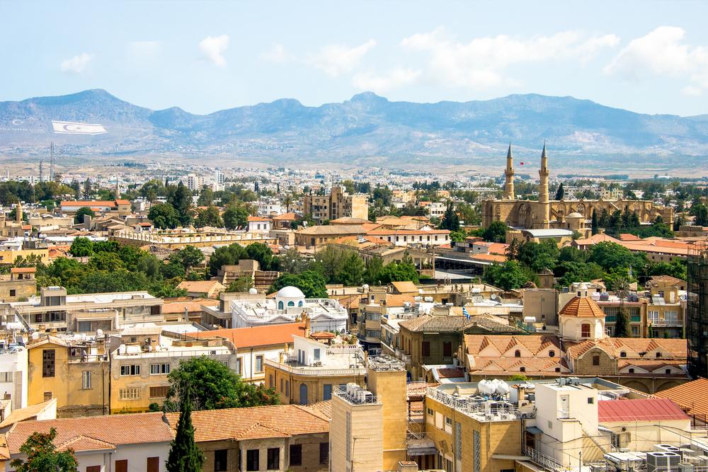 #1 Nicosia