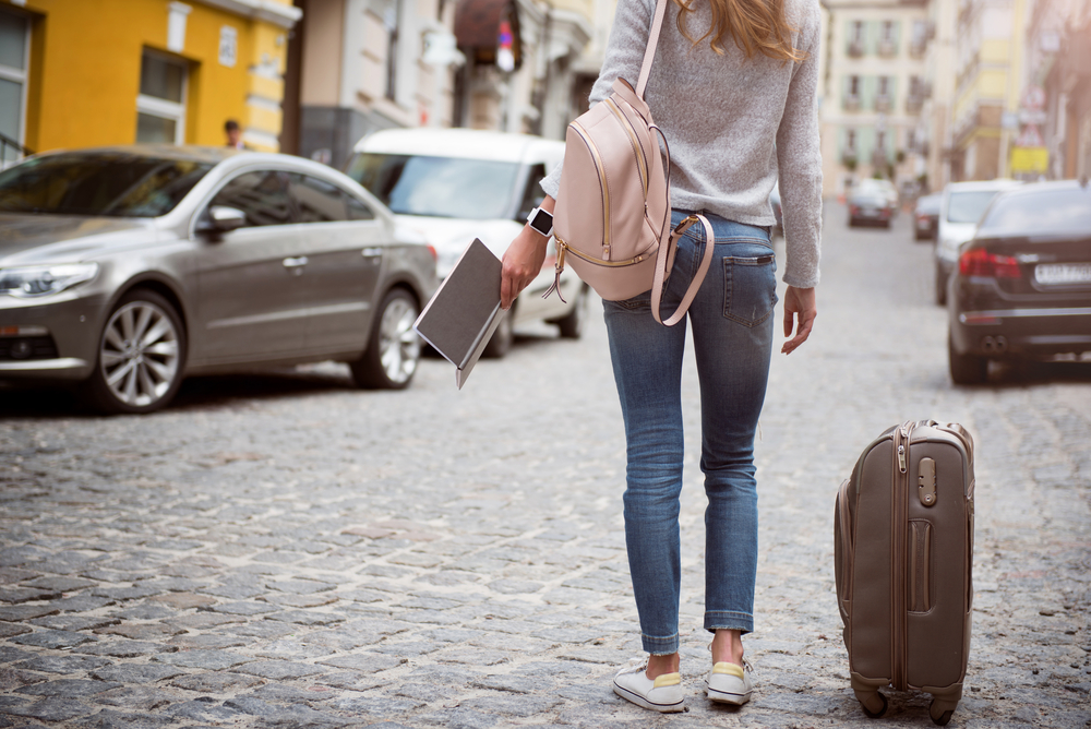 #10 Female Travelers
