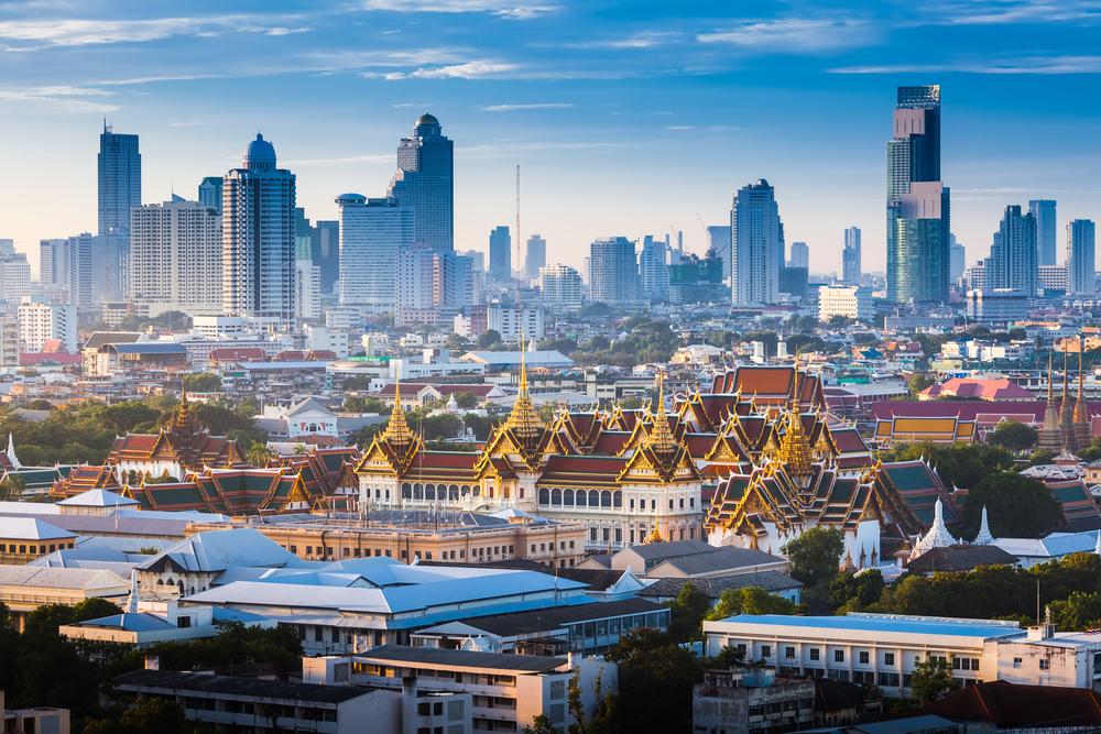 #3 Bangkok