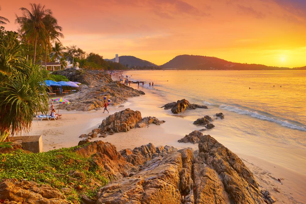 #4 Phuket