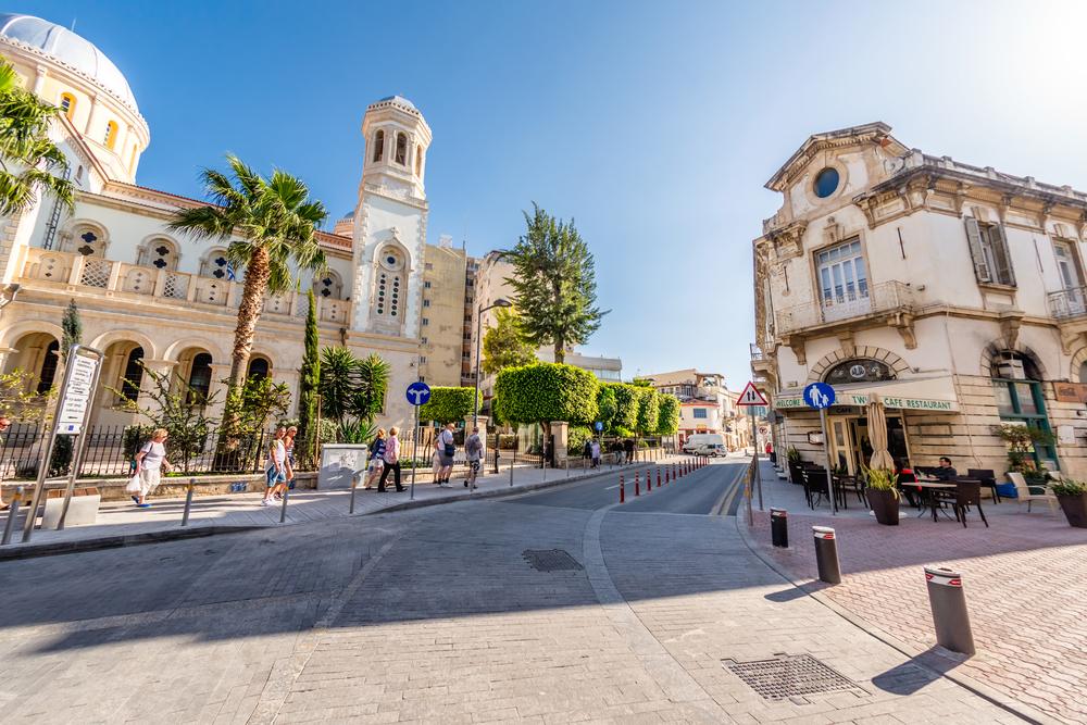 #5 Limassol