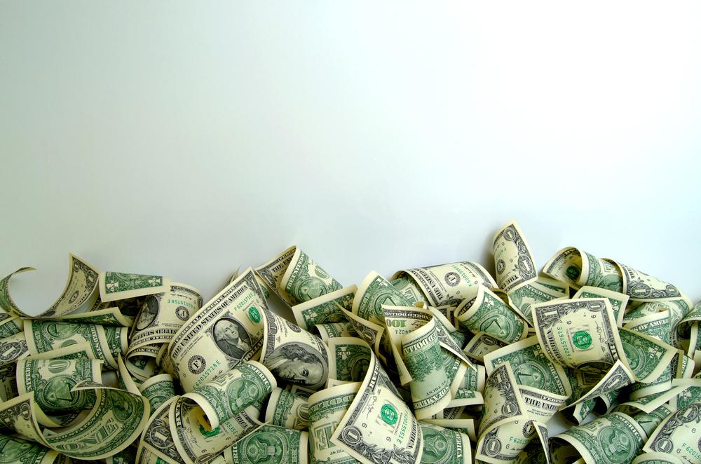 #6 Cash