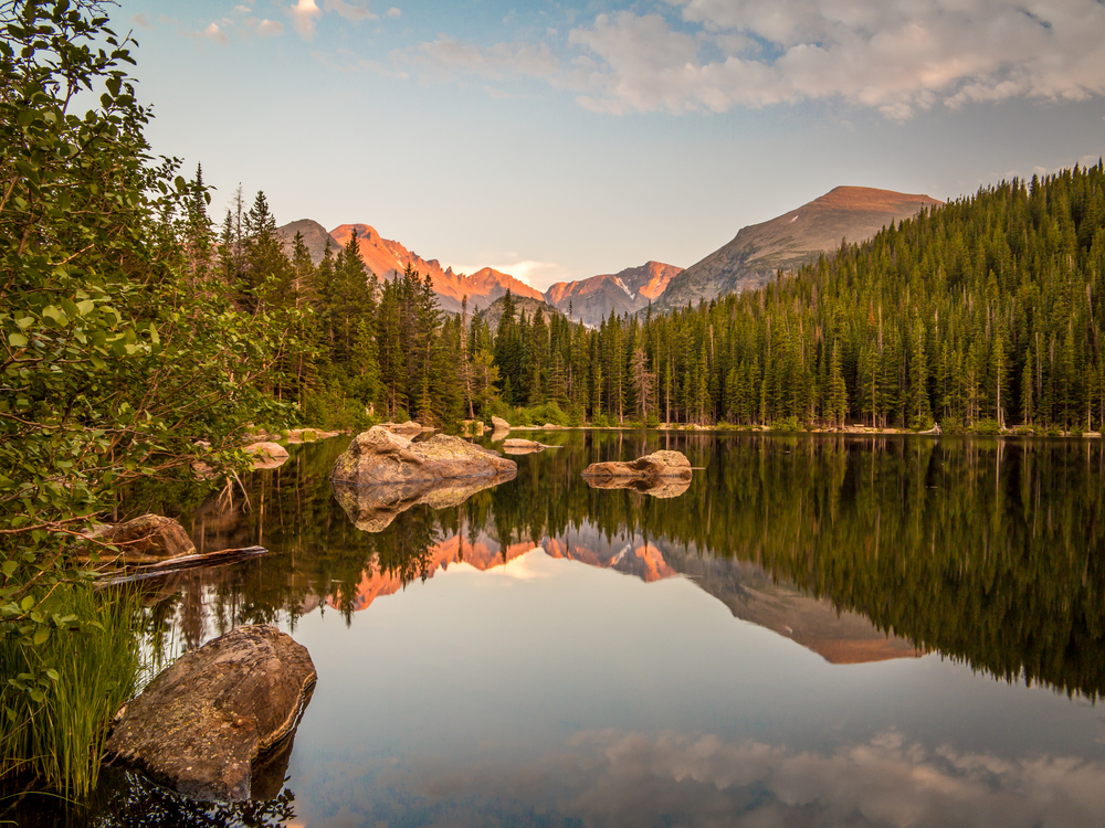 #6 Rocky Mountain National Park, Colorado