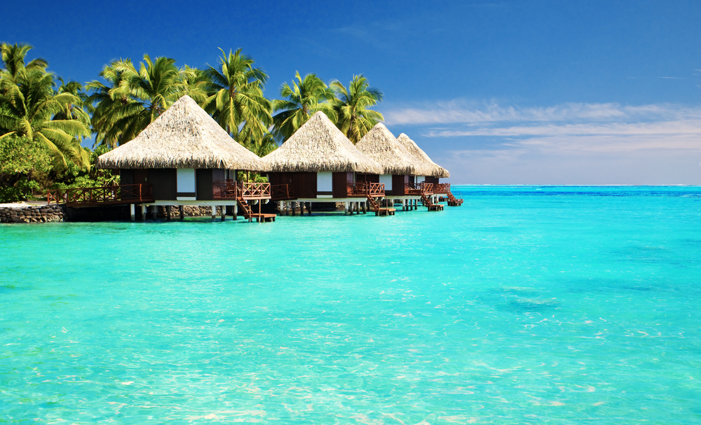#8 Bora Bora, French Polynesia
