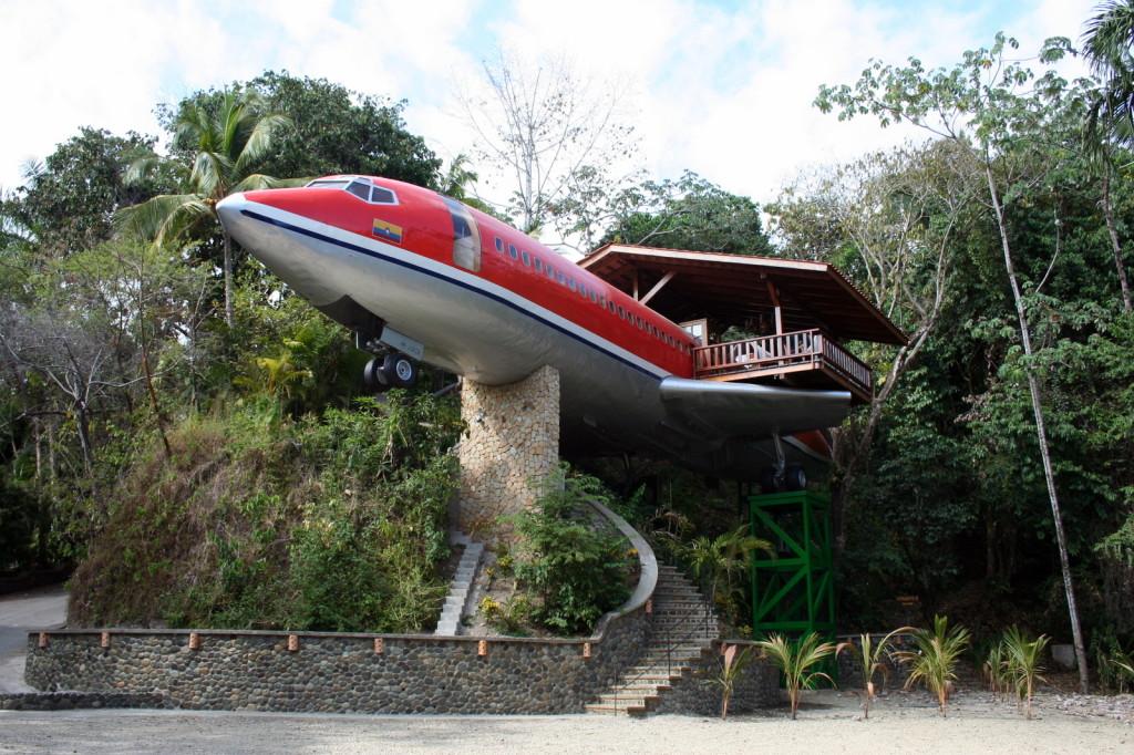 #5 Hotel Costa Verde, Costa Rica