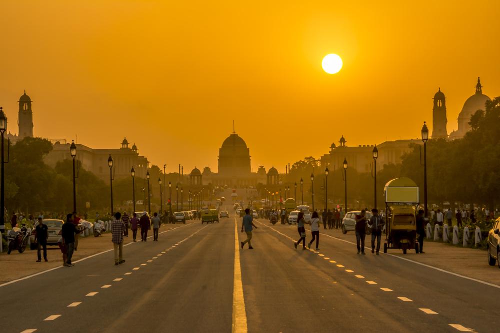 #7 Delhi