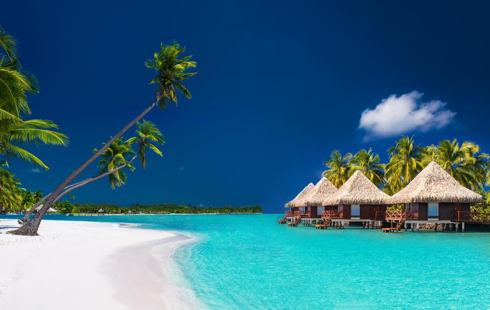 #11 Bora Bora