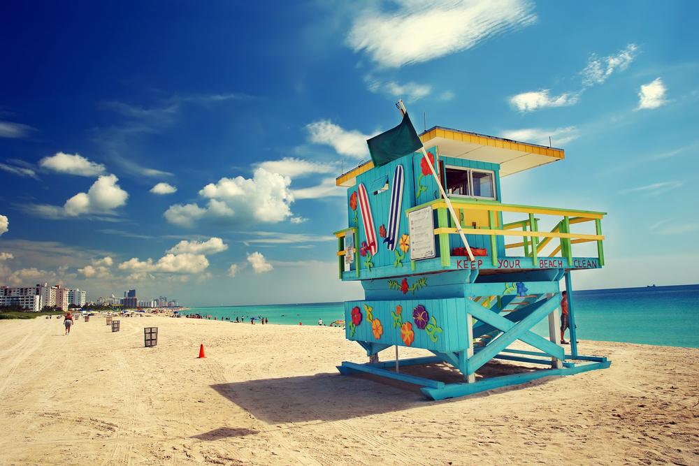 #9 Florida, USA