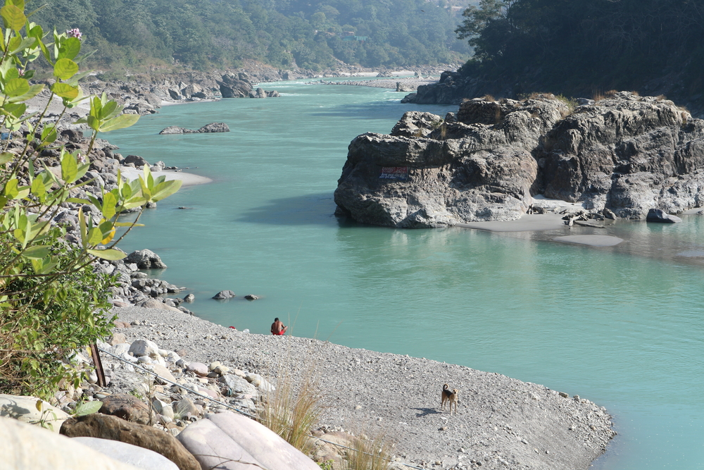 1. Source Of The Ganges, India