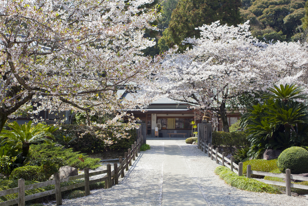 25. 88 Temple Circuit, Japan